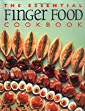 Stephen, Wendy: The Essential Finger Food Cookbook