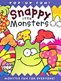 Steer, Dugald: Snappy Little Monsters