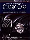 Lillywhite, David: The Encyclopedia of Classic Cars