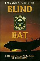 Blind Bat: C-130 Night Forward Air…