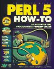 Glover, Mike: Perl 5 How-To