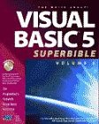 Jung, David: Visual Basic 5 Superbible Set