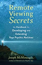 Remote Viewing Secrets: A Handbook by Joseph…