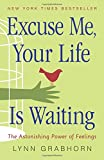 Grabhorn, Lynn: Excuse Me Your Life Is Waiting: The Astonishing Power of Feelings