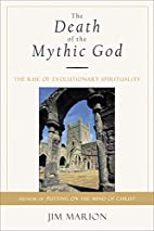 The Death of the Mythic God: The Rise of…