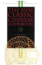 The New Classic Chinese Cookbook by Mai…