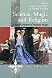 Science, Magic and Religion the Ritual Processes of Museum Magic