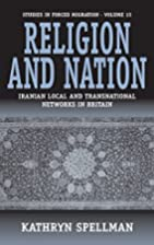 Religion And Nation: Iranian Local And…