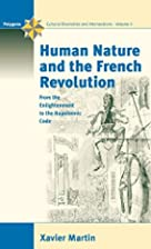 Human Nature and the French Revolution :…
