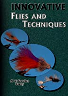 Innovative Flies & Techniques by Al Beatty