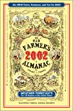 Thomas, Robert B.: The Old Farmer's Almanac 2002: With the Old Farmer's Almanac Guide to Watching the Weather