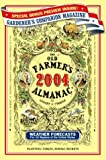 Rhomas, Robert B.: The Old Farmer's 2004 Almanac