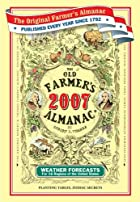 The Old Farmer's Almanac Unknown by Robert…