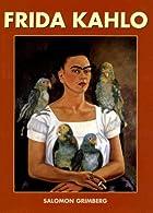 Frida Kahlo by Salomon Grimberg