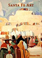 Santa Fe Art by Simone Ellis