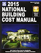 National Building Cost Manual 2015 by Ben…