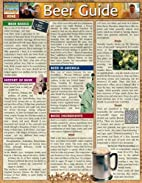 Beer Guide Laminated Reference Guide…
