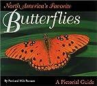 North America's Favorite Butterflies: A…