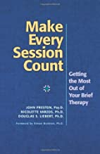 Every Session Counts: Making the Most of…