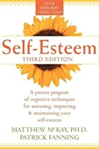 Self-Esteem: A Proven Program of Cognitive…