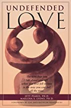 Undefended Love by Jett Psaris