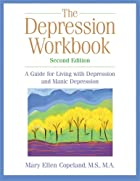 The Depression Workbook: A Guide for Living…