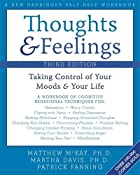 Thoughts & Feelings: Taking Control of Your…