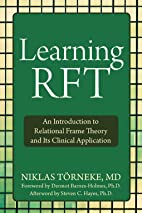 Learning RFT: An Introduction to Relational…