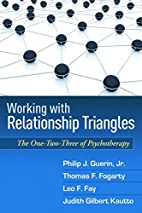 Working with Relationship Triangles:…