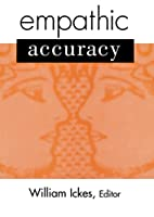 Empathic Accuracy by William Ickes