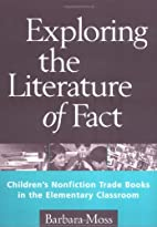 Exploring the Literature of Fact:…