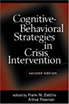 Cognitive-Behavioral Strategies in Crisis…
