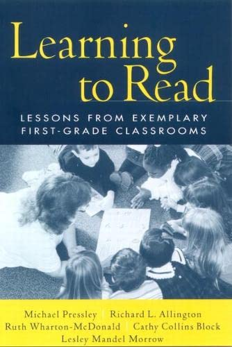 learning-to-read-lessons-from-exemplary-first-grade-classrooms