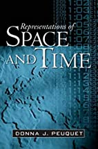 Representations of Space and Time by Donna…