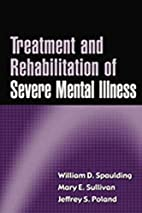 Treatment and Rehabilitation of Severe…