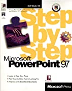 Microsoft Powerpoint 97 (Step By Step…