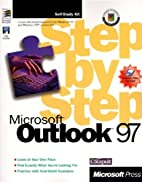Microsoft Outlook 97 (Step By Step…