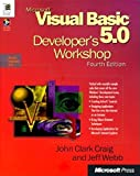 Webb, Jeff: Microsoft Visual Basic 5.0 Developer's Workshop