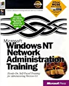 Microsoft Windows NT Network Administration…