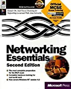 MCSE Training Kit: Networking Essentials…