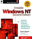 Solomon, David A.: Inside Windows Nt