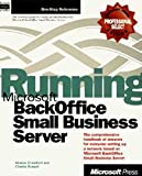 Crawford, Sharon: Running Microsoft Windows NT Server for Small Businesses