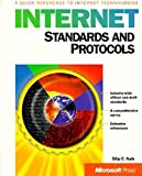 Naik, Dilip C.: Internet Standards and Protocols