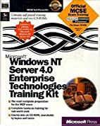 Microsoft Windows NT Server Enterprise…