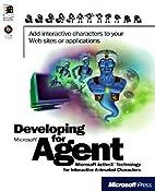Developing for Microsoft Agent (Microsoft…