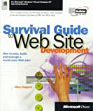 Mary Haggard: Survival Guide to Web Site Development