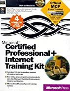 Microsoft Certified Professional Internet…