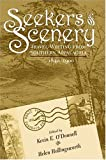 O'Donnell, Kevin: Seekers Of Scenery: Travel Writing From Southern Appalachia
