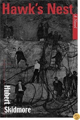 Hawk's Nest:: A Novel (Appalachian Echoes Fiction)