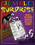 Tribune Media Services: Jumble Surprise: Over a Hundred Magical Puzzles Inside!